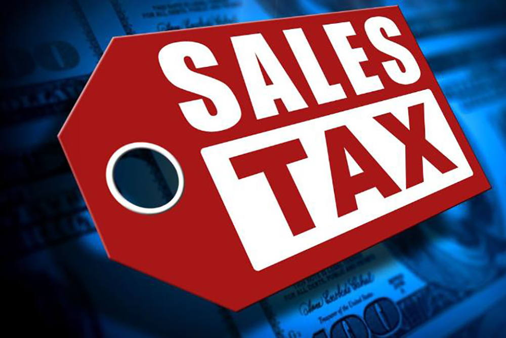 1st Choice Sales Tax Service